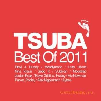 VA - Tsuba Best of 2011 (2011)