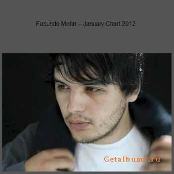 Facundo Mohrr � January Chart (2012)
