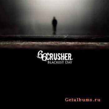 66crusher – Blackest Day 2011