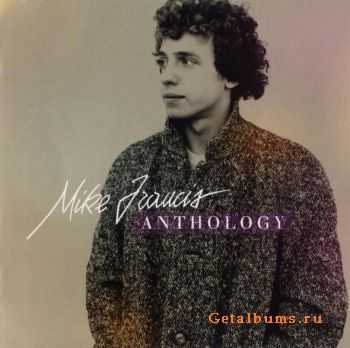Mike Francis - Anthology (Curated by Blank & Jones) (4CD) (2011)