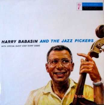Harry Babasin - Harry Babasin And The Jazz Pickers (1957)