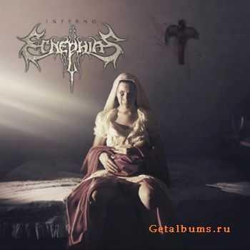 Ecnephias – Inferno (2011) Lossless