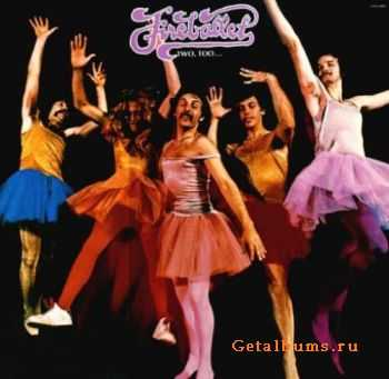 Fireballet - Two, Too… (1976)