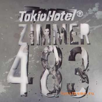 Tokio Hotel - Zimmer 483 (2007)