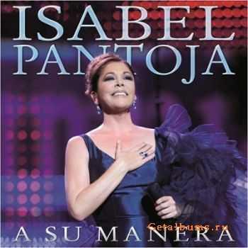 Isabel Pantoja - A Su Manera (2012)