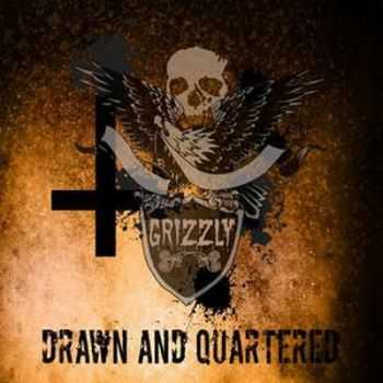 Grizzly - Drawn And Quartered (EP) (2011)