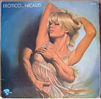 Philippe Nicaud - Erotico ... Nicaud (1970)