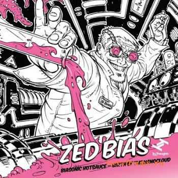 Zed Bias - Biasonic Hotsauce: Birth Of The Nanocloud (2011)