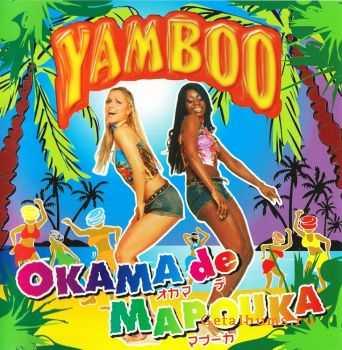 Yamboo - Okama De Mapouka (2006)