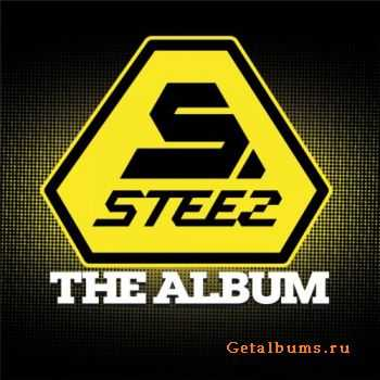 VA - Steez The Album (2011)