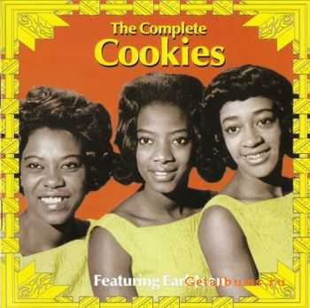 Cookies - The Complete Cookies 1963-64 (1994)