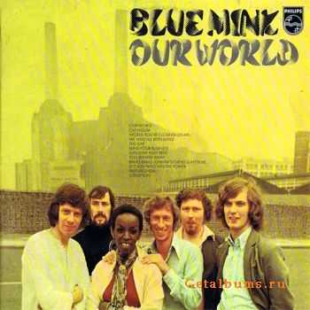 Blue Mink - Our World (1970)