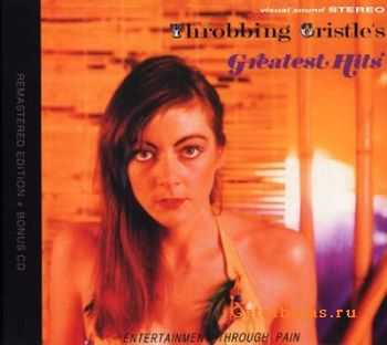 Throbbing Gristle - Greatest Hits (2CD Remastered) (2011)