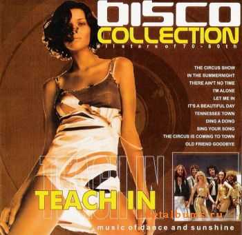 Teach In - Disco Collection (2002) FLAC