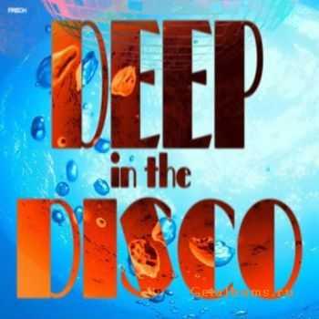 VA - Deep In The Disco (2011)