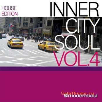 VA - Inner City Soul Vol.4 (House Edition) (2011)