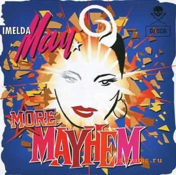 Imelda May – More Mayhem (2011)