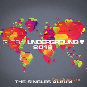 VA - Global Underground (2012)