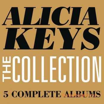 Alicia Keys – The Collection: Alicia Keys (2011)