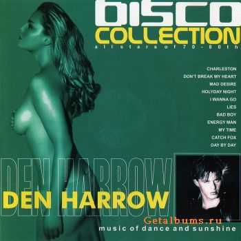 Den Harrow - Disco Collection (2002)