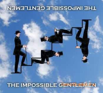 The Impossible Gentlemen � The Impossible Gentlemen (2011)