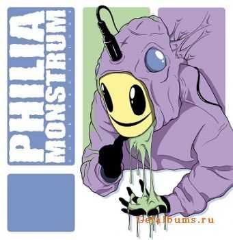 Philia Monstrum - Core Decisions (2011)