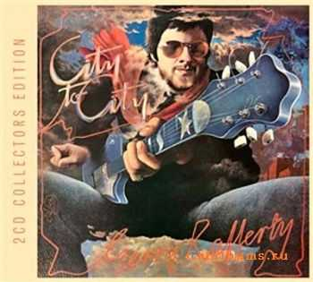 Gerry Rafferty – City to City [Collector's Edition] (1978/2011)