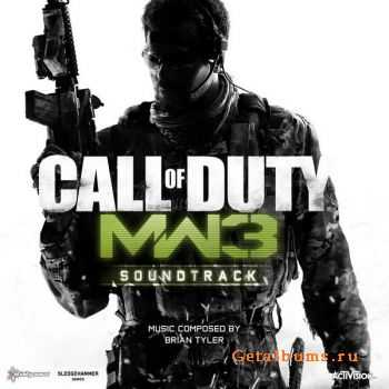 Brian Tyler - Call of Duty : Modern Warfare 3 (2011)