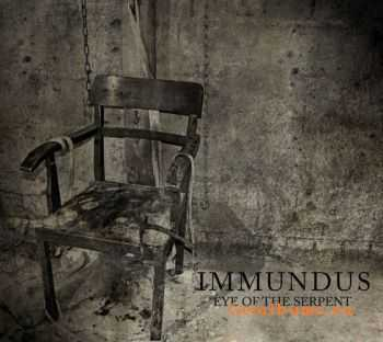 Immundus - Eye Of The Serpent (2011)