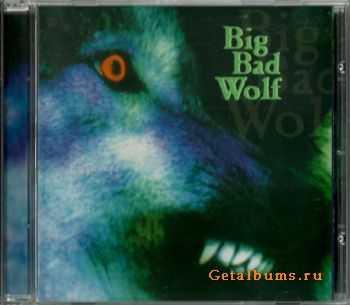 Big Bad Wolf (ex-Le Mans, Jefferson Starship) - Big Bad Wolf (1998) FLAC