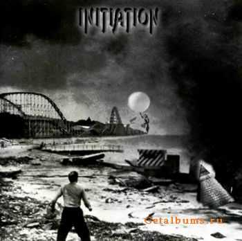 Initiation - Initiation 2003