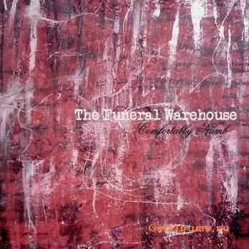 The Funeral Warehouse - Comfortably Numb (CDS) (2011)
