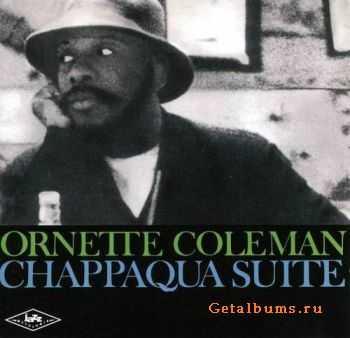 Ornette Coleman - Chappaqua Suite (1965)
