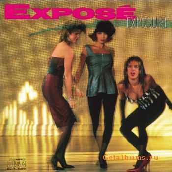 Expose - Exposure (1987)