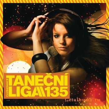 VA - Tanecni Liga 135 (2011)