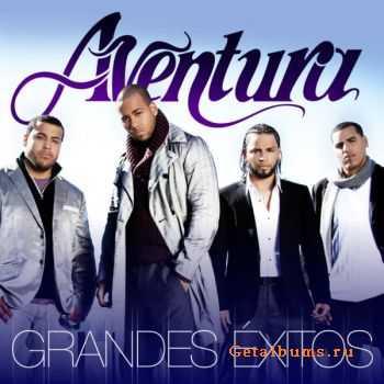 Aventura - Grandes Exitos (2011)