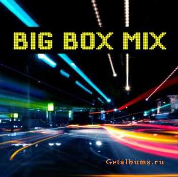 VA - Big Box Mix (2012)
