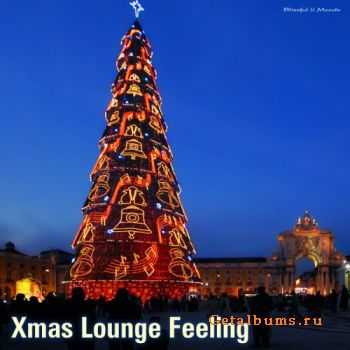 Baghira - Xmas Lounge Feeling (2011)