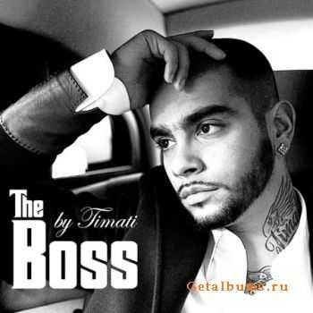 Timati - The Boss (2009)