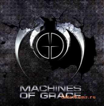 Machines Of Grace - Machines Of Grace 2009