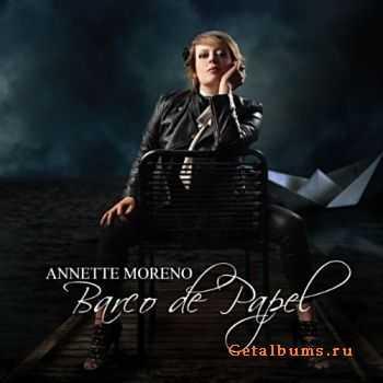 Annette Moreno - Barco De Papel (2011)