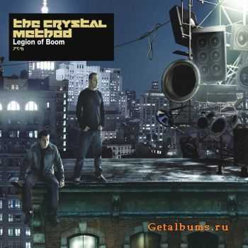 The Crystal Method - Legion Of Boom (2004)
