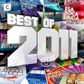 VA - Best Of 2011 Cr2 Records (Unmixed Tracks) (2011)