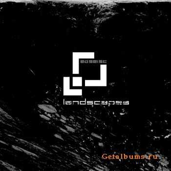 Edgeist - Landscapes (EP) (2011)