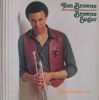 Tom Browne - Browne Sugar (1979)