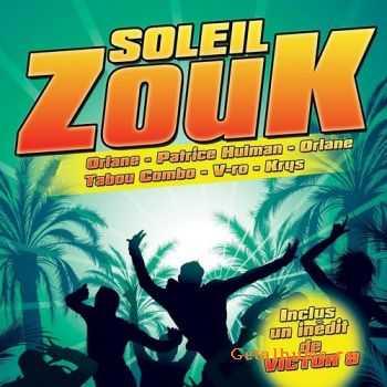 VA - Soleil Zouk (2011)