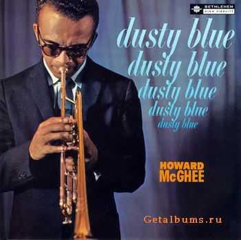 Howard McGhee - Dusty Blue (1961)