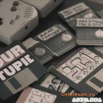 Dubmood - Lost Floppies Vol.1 (2012)