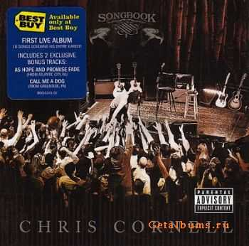 Chris Cornell – Songbook (2011)