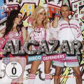 Alcazar - Disco Defenders (2009)